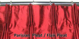 Persian Pleated