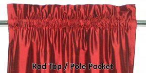 Rod Top